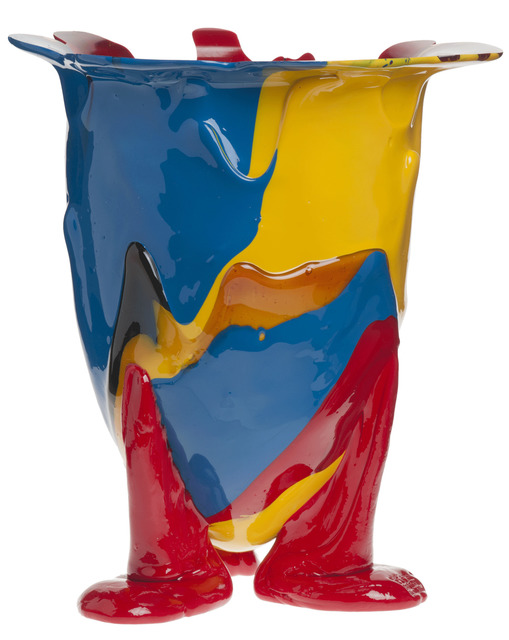, 'Vaso Amazonia, multicolor, Large,' 2000, MOCA, Los Angeles