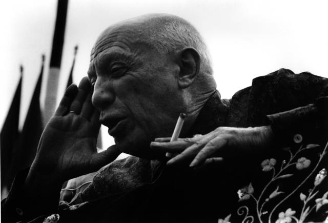 , 'Picasso aux Arenes de Frejus, Frejus,' 1962, Odon Wagner Contemporary