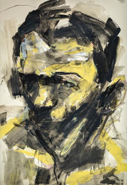, 'V1901,' 2019, Glenda Cinquegrana Art Consulting