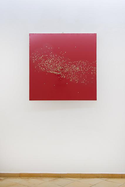 , 'Coriandolo,' 1985, Vistamare