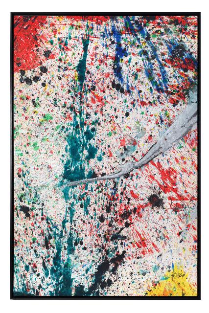 , 'Punta campanella 09,' 2008, Dellupi Arte