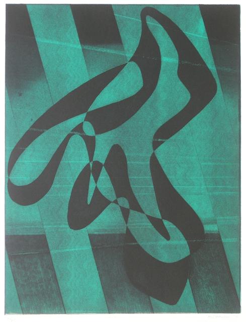 , 'Loop (B/M 393),' 1978, Dolan/Maxwell