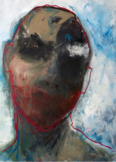 Schalk Van der Merwe, 'Neon Carnivore ', 2016, Artist's Proof