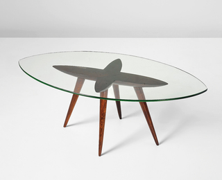 Fontana Arte, 'Coffee table,' ca. 1955, Phillips: Design