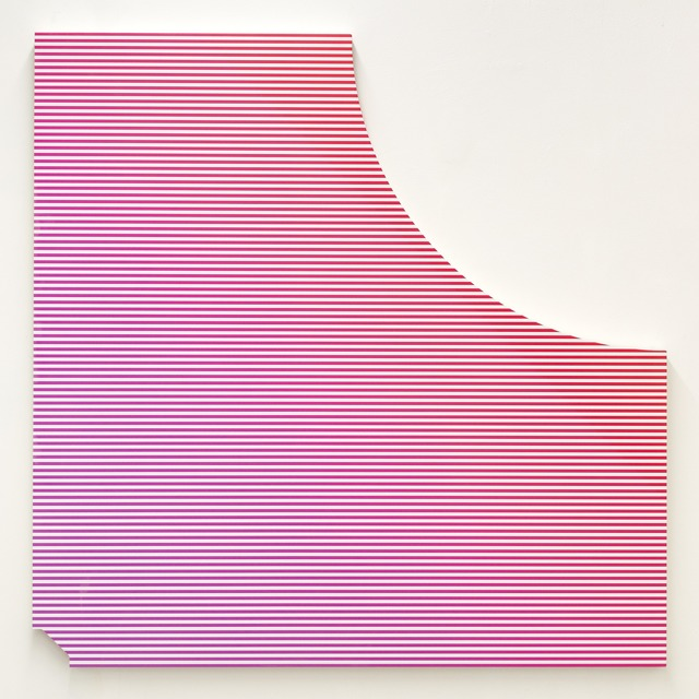 , '7 MB (RGB: Magenta/Red),' 2013, Et al.