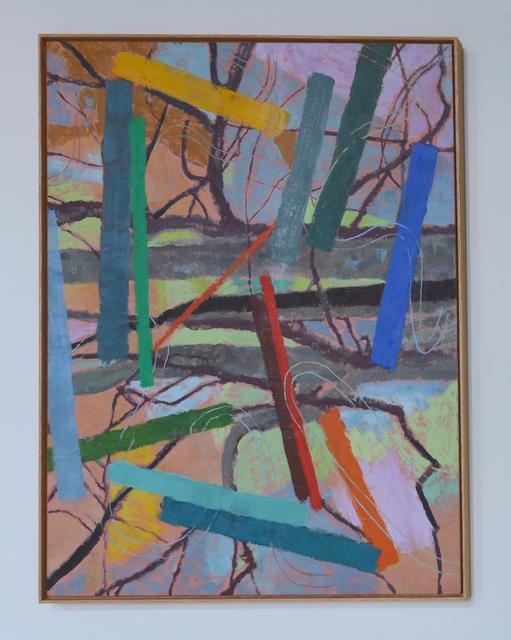, 'Hobson,' 2017, Resource Art