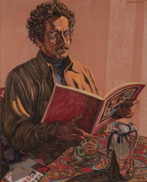 Jack Beal, 'Pride', 1977-78, Doyle