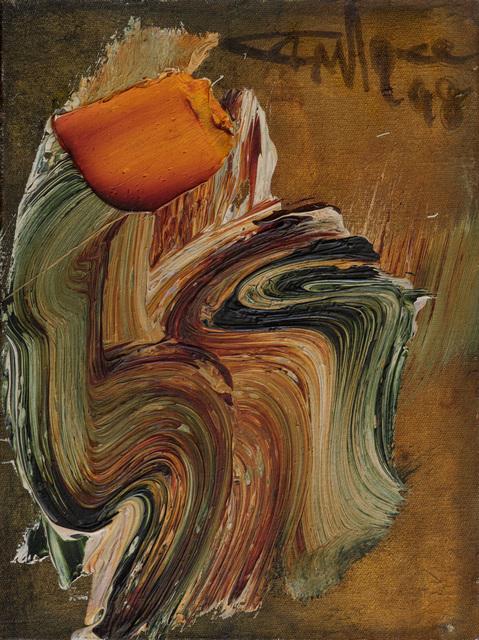 , 'color composition,' 1998, Eye For Art Houston