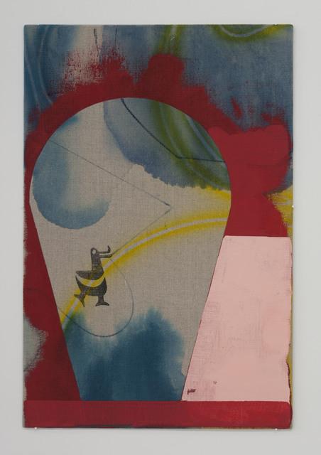 , 'Dada Head X,' 2016, KaBe Contemporary