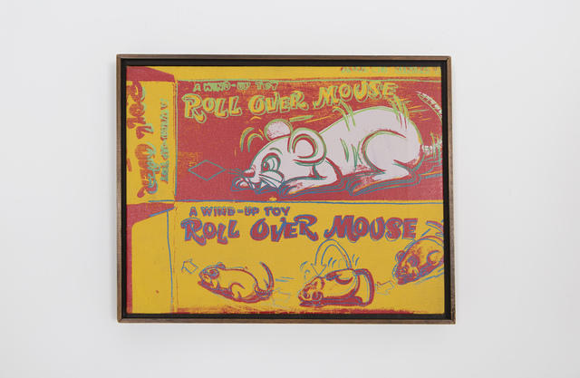 , 'Mouse,' 1983, Gate 5 Gallery