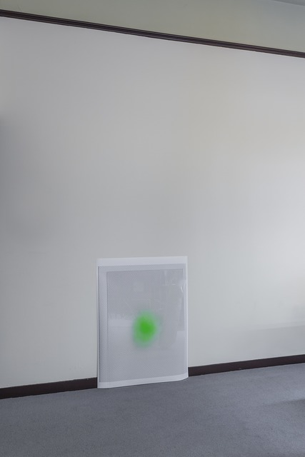 , 'Opacity Test,' 2014, International Manifesta Foundation