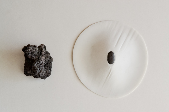 """gt2P, 'Video from the series """"Less CPP N2 Porcelain vs. Lava Lights""""', 2014, Museum of Arts and Design"""
