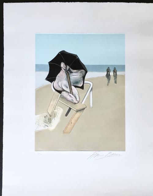 , 'MetropolitanTriptych (Large version),' 1981, Fairhead Fine Art Limited