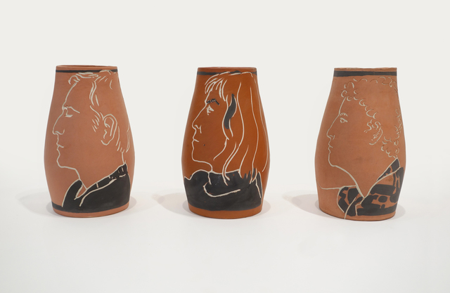 , 'Rene (Ricard), Susan Rothenberg, Untitled,' 1980-1981, Pavel Zoubok Gallery