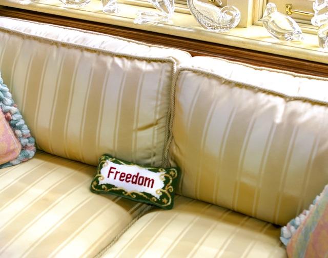 , 'Freedom,' , Nathalie Karg Gallery