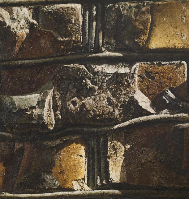 , 'Wall,' 1979, Arario Gallery