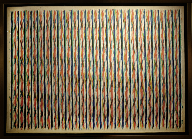 , 'Jeu Flamand X,' 1963, Our Gallery