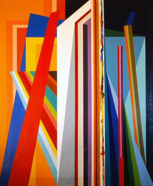 , 'Spanish Door,' 1968, Childs Gallery