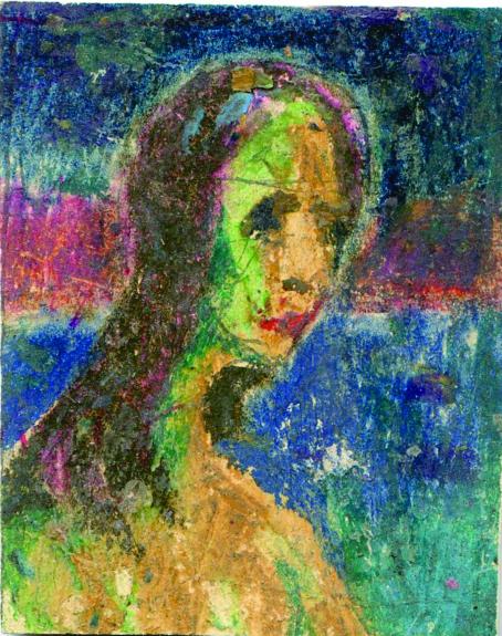 , 'A Short Break,' 1976-1978, Boers-Li Gallery
