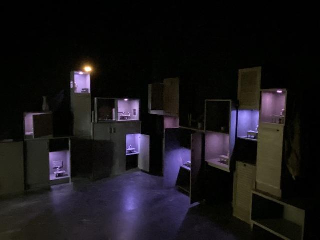 , 'Wall Enclosure,' 2020, Urban Spree Galerie