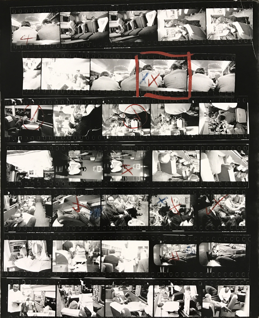 , 'Contact Sheet #8,' , Danziger Gallery