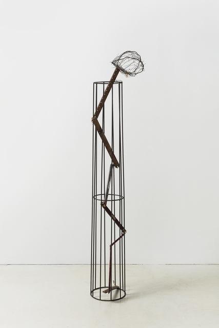 , 'Standing Snake 站立的蛇,' 2017, Chambers Fine Art