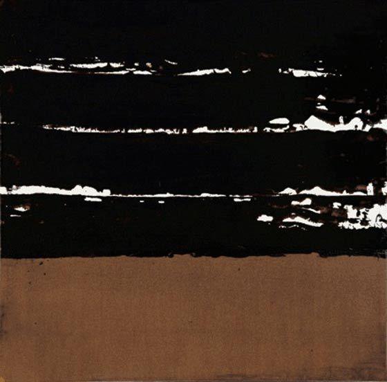 , 'Brou de noix,' 1999, Opera Gallery