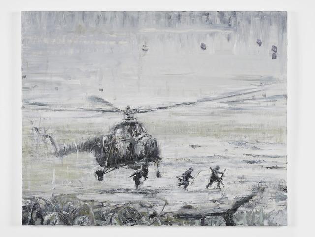 , 'Maneuver (Baltic Sea) 2013,' 2013, Pilar Corrias Gallery