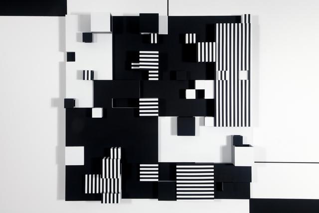 , 'Fato Arquitetônico 4,' 2015, Galeria Nara Roesler