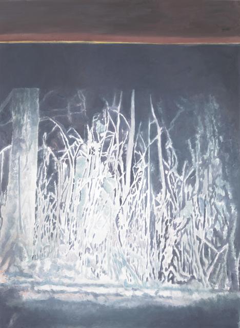 , 'Presence,' 2017, Zeno X Gallery