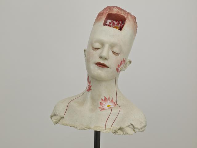 , 'FORZA DI VOLONTÁ (portrait of Alice Avogadri),' 2014, ACS GALLERY