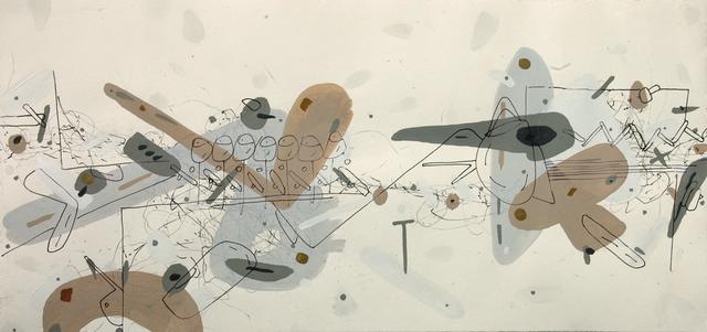 , 'Untitled,' , Cross Mackenzie Gallery