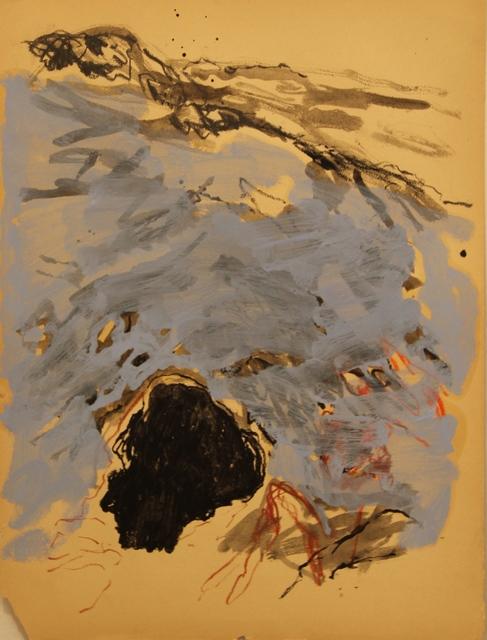 , 'Caves No. 7,' 2014, Instituto de Visión