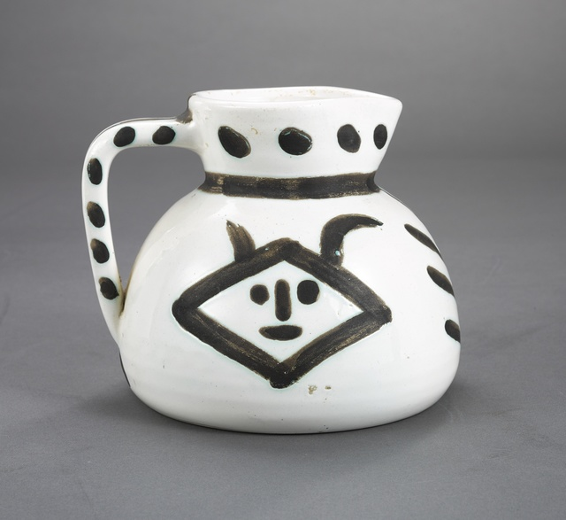 Pablo Picasso, 'Pichet têtes (A.R. 221)', 1952, Sotheby's