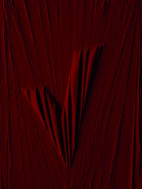 , 'La forma celata V,' 2010, Lattuada Studio