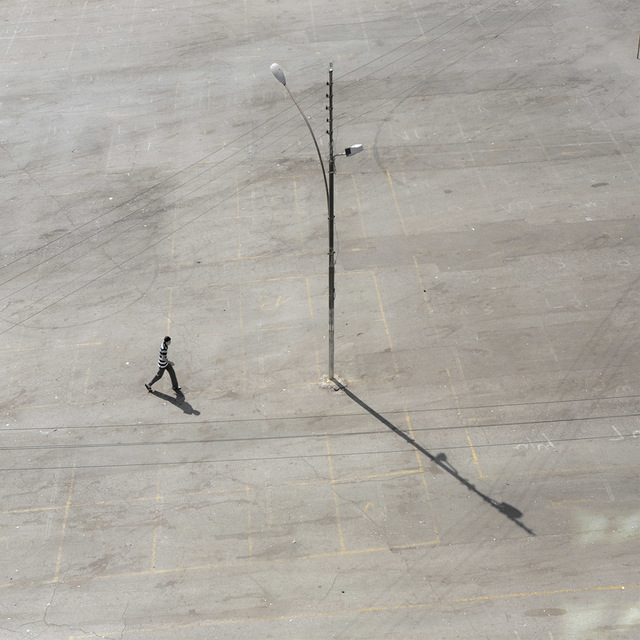 , 'Abdali square, Amman, Jordan,' 2012, Artig Gallery