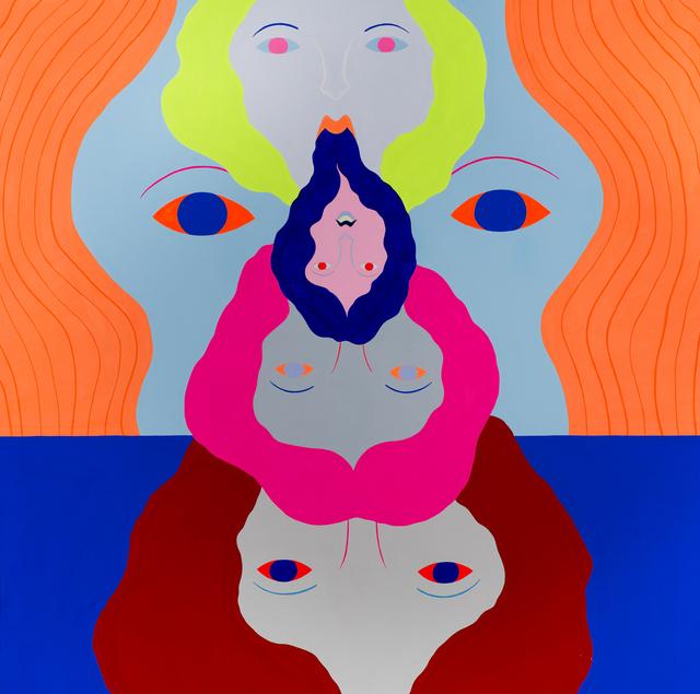 Richard Colman, 'Self Concious', 2014, New Image Art