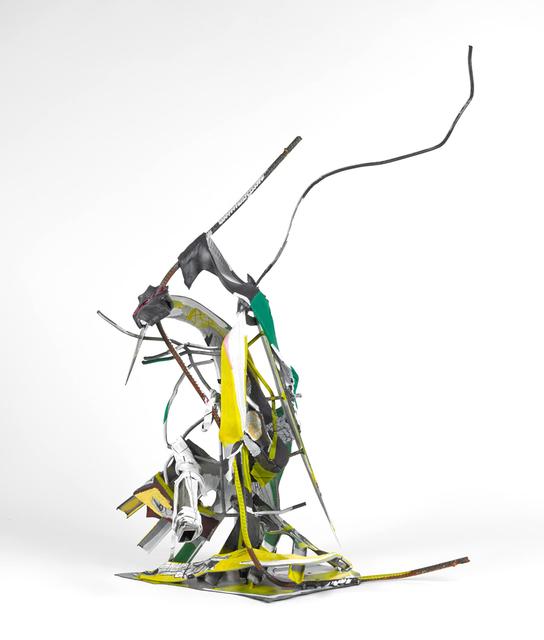 , 'Vanished Animal 7,' 2015, Miles McEnery Gallery