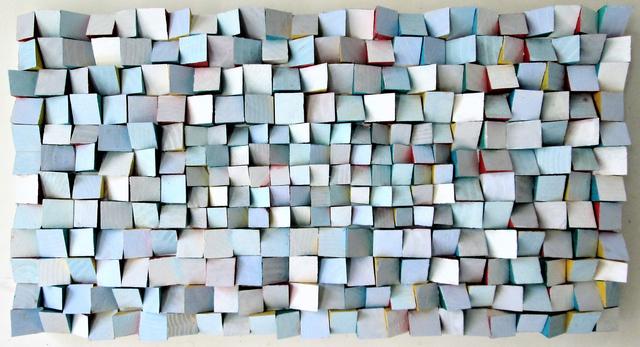 , 'Bejeweled,' 2018, Carrie Haddad Gallery