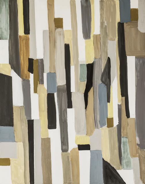 , 'City Streets II,' , Emillions Art