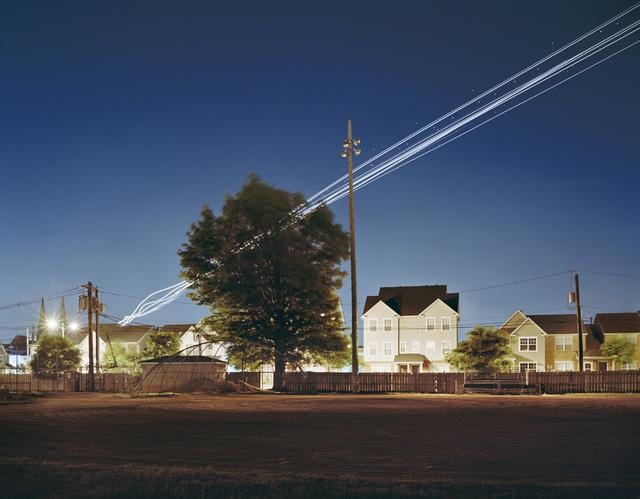 , 'Landings Newark International Runway 4,' 2006, Kopeikin Gallery