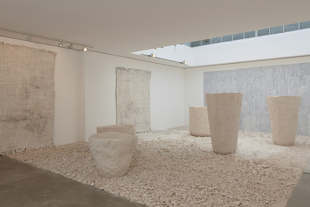 Jodie Carey, Installation View, 2015