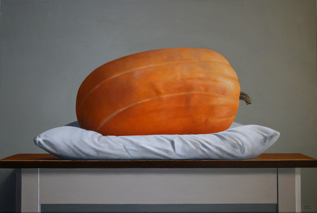 Janet Rickus, 'At Rest', 2010, Clark Gallery