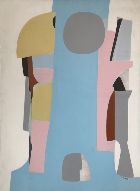 , 'Armor,' 1960-1969, Modern West Fine Art