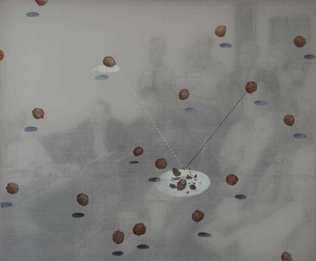 , 'May 1 2016,' 2016, Shanghai Gallery of Art