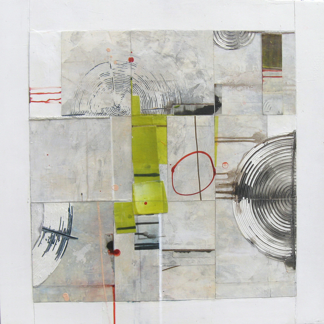Camrose Ducote, 'Untitled #16-1', Wallace Galleries