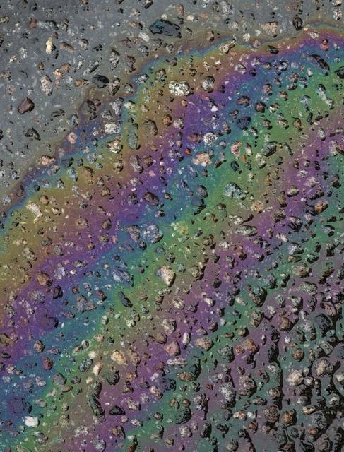 , 'Rainbow,' 2019, Galleria Heino