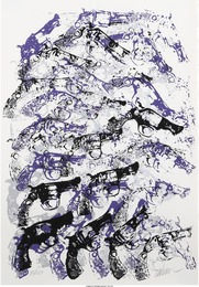 Arman, 'Royal Guns,' 1979, Heritage Auctions: Valentine's Day Prints & Multiples