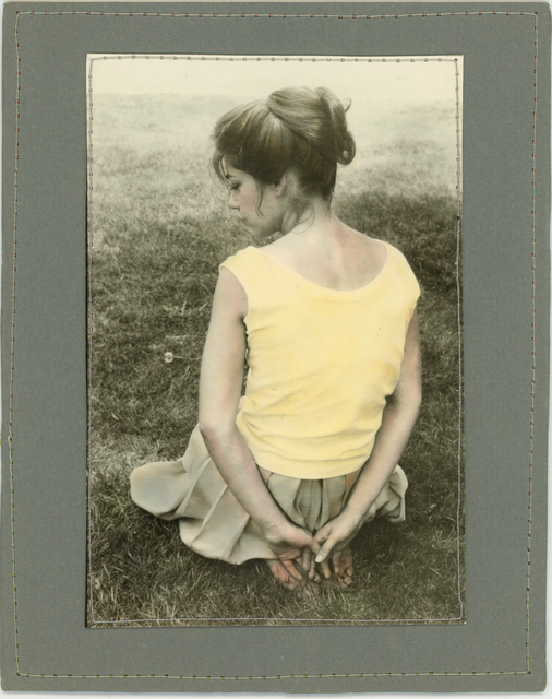 Keith A. Smith, 'Postcard: 25 March 1973', 1973, Bruce Silverstein Gallery