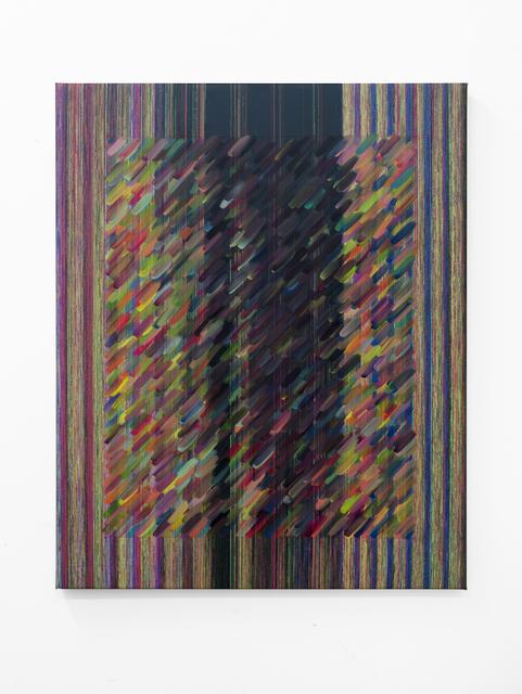 , 'Color script 20140723 ,' 2014, the Goma